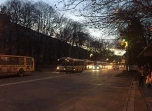 Электрики починили вышедшую из строя высоковольтную линию в Ставрополе