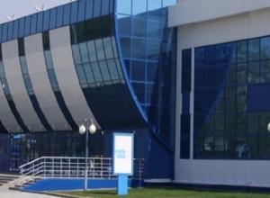 Долгожданный ледовый дворец в Ставрополе обещают открыть в сентябре