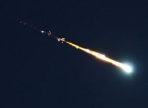 НЛО или метеорит: горожане не могут объяснить странное явление в небе над Ставрополем