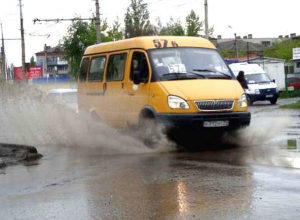 Выставлять на «доску позора» ведущих себя по-хамски водителей маршруток будут в Пятигорске