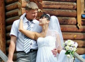 Любви все пятницы покорны: счастливые молодожены обменялись кольцами в Ставрополе вопреки суевериям