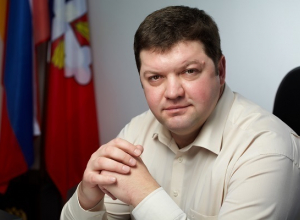 Единоросс Геннадий Ягубов возглавит парламент Ставрополья