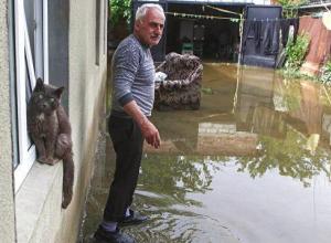 На Ставрополье 257 семей, пострадавших от майского наводнения, до сих пор не получили помощи от государства