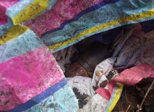 Боевую мину вблизи женского монастыря обезвредили на Ставрополье