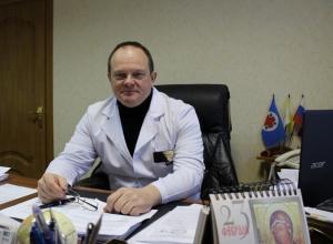 Очереди в ставропольском онкодиспансере исчезнут еще не скоро: главврач