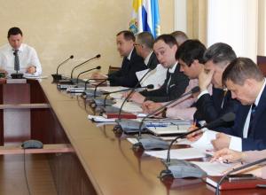 Повышения исполнительной дисциплины потребовали от чиновников Кисловодска