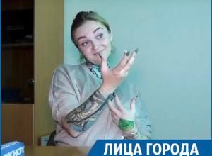 «Интимные татуировки чаще всего делают мужчины, а не девушки, и фантазия у них богатая», - тату-мастер Маргарита Ставропольская