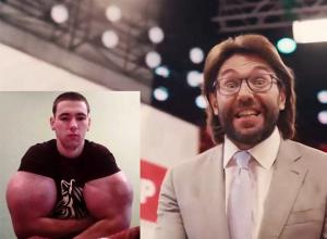 «Синтоловый качок» из Пятигорска станет героем телепередачи Андрея Малахова