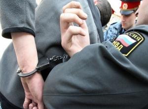 26 находившихся в федеральном розыске человек поймали за сутки в Ставропольском крае