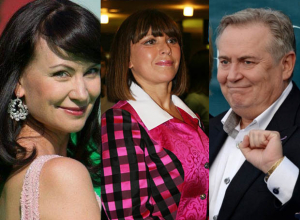 Юрий Стоянов, Наталья Варлей и Нонна Гришаева пройдут по красной ковровой дорожке в Ессентуках