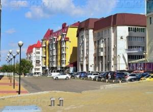 Прежде и теперь: как Александровская площадь превратилась в самое популярное место современного Ставрополя