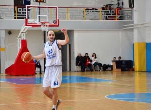 Ставропольское «Динамо» начало второй круг с поражения