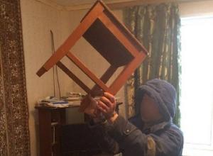 33-летний мужчина убил знакомого табуретом на Ставрополье