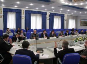 Депутаты Ставрополья потребуют возврата неизрасходованных регионом средств господдержки