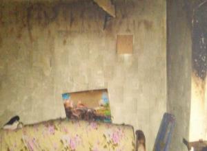 Замыкание электропроводки стало причиной пожара и смерти женщины и ее дочери на Ставрополье