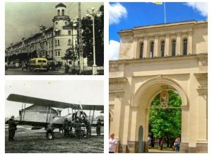 Ставропольские летчики и дом прославленного краеведа: особняки, которые потерял Ставрополь