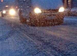 Заморозки до -6 градусов и снегопад ждут Ставрополье 23 ноября