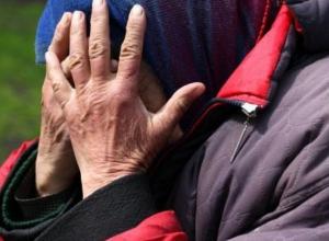Недовольный сын голыми руками до смерти забил мать на Ставрополье
