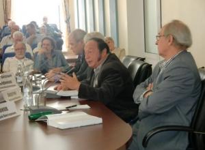 В Ставрополе зацвела «Белая акация»