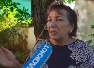 «Мы не знаем, как жить»: застройщик вытесняет жильцов соседнего дома в Ставрополе