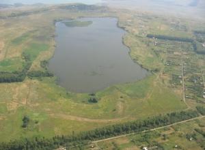 Мистические тайны Кравцова озера близ Ставрополя