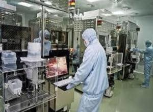 Почти половину мирового рынка сапфира занял ставропольский «Монокристалл»
