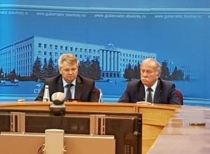 Строить любые здания в местах будущих потопов запретят на Ставрополье