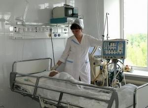 Мужчина из Пятигорска избил восьмимесячную девочку