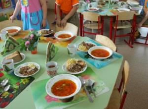 На 880 тысяч рублей оштрафовали школы и детсады Ставрополя за плохое детское питание