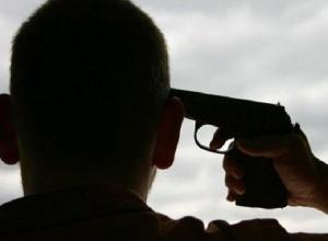 Сержант минобороны выстрелил себе в голову во время игры в «русскую рулетку» на Ставрополье