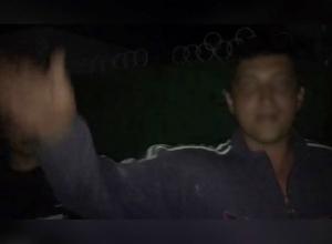 Пьяный мужчина спровоцировал драку из-за вызова полиции по жалобе соседей в Ставрополе