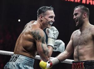 «Ноги в боксе — это всё», - ставропольский боксер-профессионал