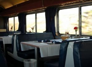 Подростки, ехавшие в поезде «Москва-Кисловодск», отравились после ужина в вагоне-ресторане