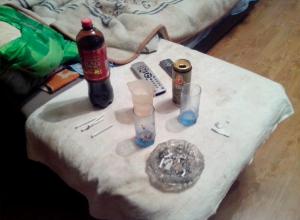 Наркопритон ликвидирован полицией на Ставрополье