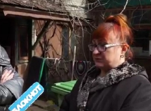 Нам предлагают квартиру с видом на кладбище, - переселенцы из аварийного дома в Ставрополе
