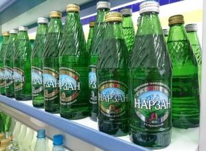 «Нарзан» останется кисловодским: суд встал на защиту места происхождения «минералки»