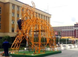 «Войти в слона» предложили жителям Ставрополя в администрации
