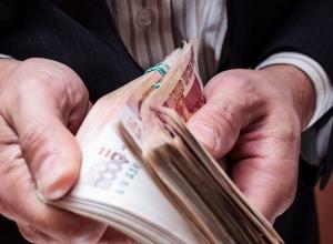 Главу отдела администрации с заместителем поймали на крупной взятке на Ставрополье