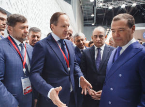 Ставропольский край откалывается от Северного Кавказа из-за дефицита инвестиций