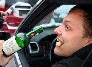 Штрафы за повторное вождение в пьяном виде превысили 2 миллиона рублей на Ставрополье
