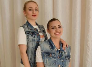 Ставропольские девушки поразили мэтров виртуозным владением ложками