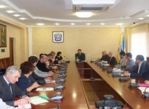 В Кисловодске новый состав городского экологического совета начал работу со скандала