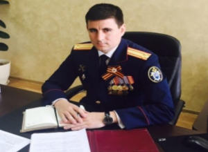 Старшим помощником руководителя назначили Анатолия Дёмина в СК Ставрополья