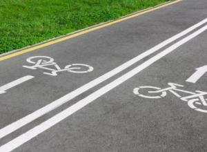 Двухсторонняя велодорожка появится на улице Доваторцев в Ставрополе