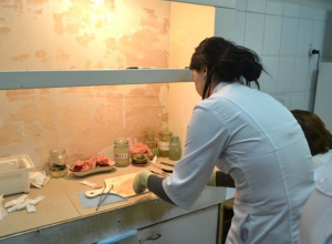 Какие продукты наотрез отказываются покупать патологоанатомы в Ставрополе