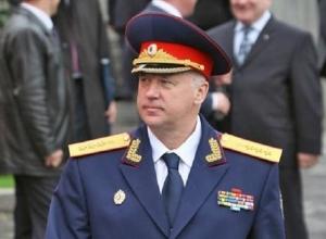 Глава следкома России Александр Бастрыкин прибыл с рабочим визитом в Ставрополь