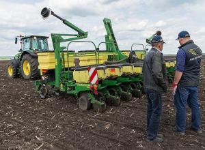 Вернуть затраты на топливо ставропольским аграриям попросят у правительства Медведева