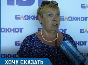 Почему в Михайловске не убирают кафе, которое суд постановил снести, - жительница Ставрополья