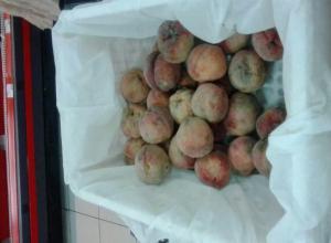 Фрукты с «душком» продаются в супермаркете Невинномысска