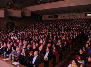 Десять киноклубов форума «Золотой витязь» открыли на Ставрополье